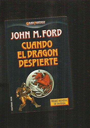 9788427010673: Cuando El Dragon Despierte/the Dragon Waiting (Spanish Edition)