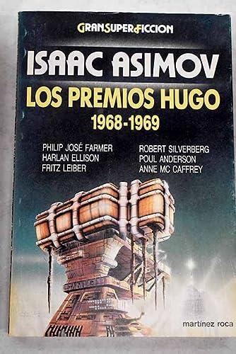 9788427011526: Premios Hugo, los. (1968-1969)