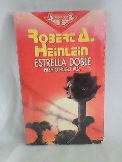 9788427011694: Estrella Doble. Premio Hugo 1956. 108