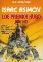 Los Premios Hugo 1970-1972 (9788427011755) by Isaac Asimov