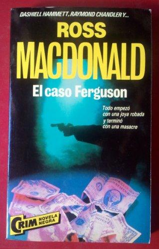 9788427011816: El Caso Ferguson