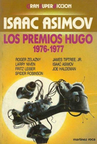 Los Premios Hugo, Vol. 6 (1976-1977) (8427012756) by VV. AA.