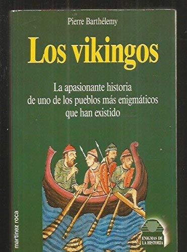 9788427012967: Vikingos, los