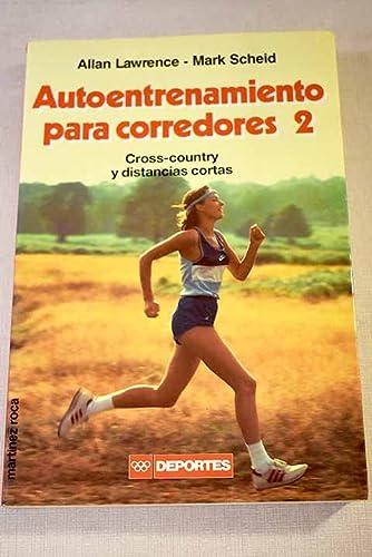 9788427013575: Autoentrenamiento para corredores 2