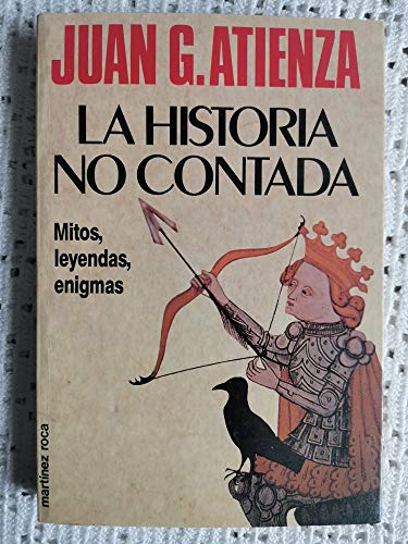 9788427013681: La Historia No Contada