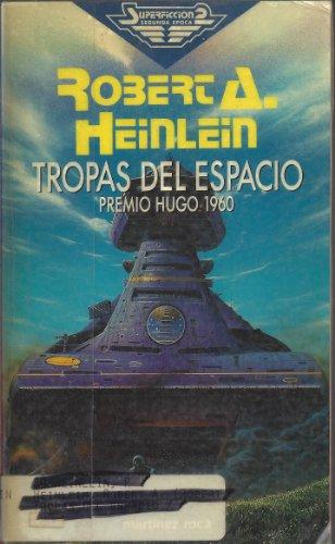 9788427013759: Tropas Del Espacio (1988 Spanish Edition)