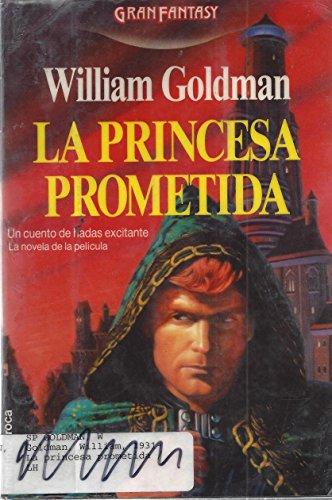 9788427013933: Princesa prometida, la