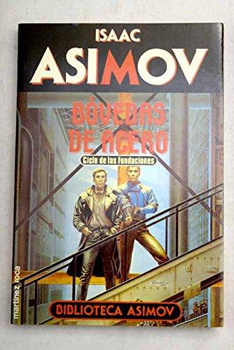 9788427014060: Bovedas De Acero (Spanish Edition)