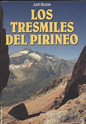 9788427014244: Tresmiles del pirineo, los