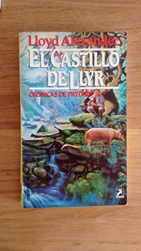 9788427014268: El Castillo de Llyr (Crónicas de Prydain, #3)