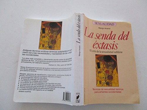 9788427014718: SENDA DEL EXTASIS (M.ROCA).
