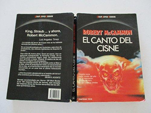 9788427014756: El Canto Del Cisne