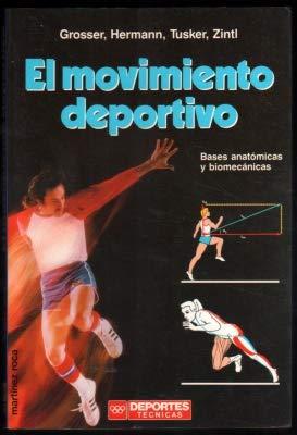 9788427015234: El movimiento deportivo