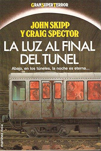 9788427015289: La Luz al final del tunel
