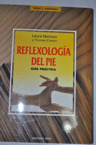 9788427015685: Reflexologia del pie