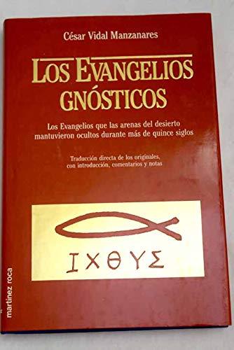 9788427015852: LOS EVANGELIOS GNOSTICOS