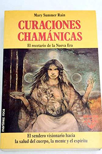 9788427016149: CURACIONES CHAMANICAS