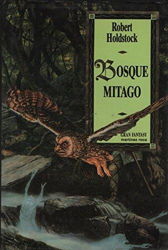 9788427016446: BOSQUE MITAGO (M.ROCA).