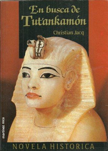 9788427016880: En Busca De Tutankamon