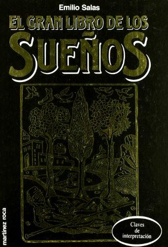 9788427016910: El Gran Libro De Los Suenos (Fontana Practica)