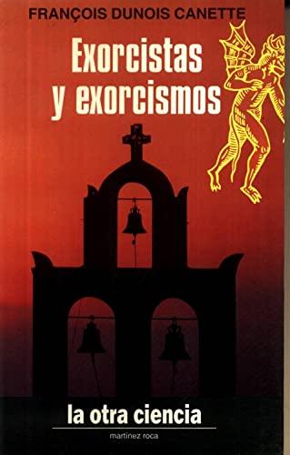 9788427018631: Exorcistas y exorcismos