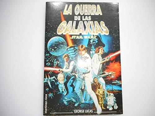 9788427018655: La Guerra de Las Galaxias (Spanish Edition)