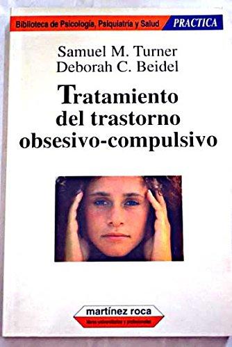 9788427019119: Tratamiento del trastorno obsesivo-compulsivo