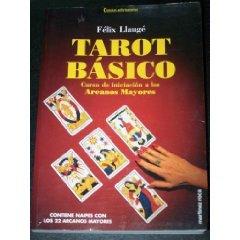 9788427019522: Tarot basico