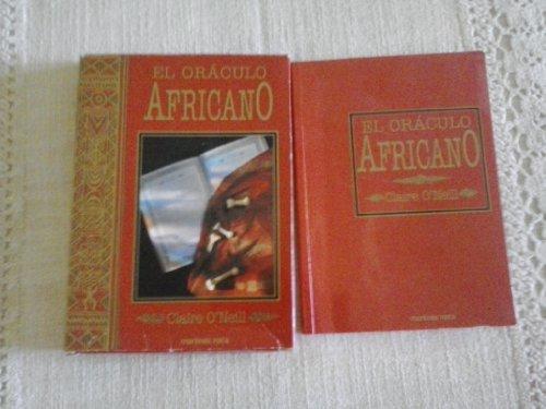 9788427019935: El oráculo africano