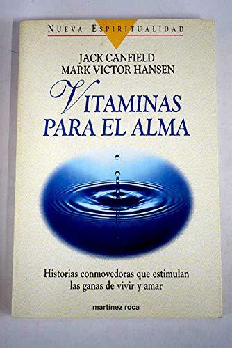 9788427020962: Vitaminas para el alma (Espiritualidad (m.Roca))