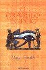 9788427021457: El oraculo egipcio