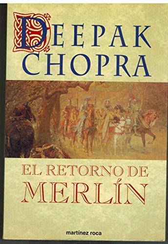 9788427021525: El Retorno de Merlin/The Return of Merlin