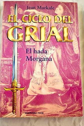 9788427021877: HADA MORGANA (MARTINEZ ROCA).