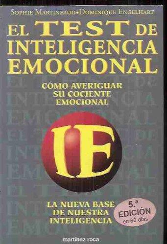 El test de inteligencia emocional: Sophie Martineaud y