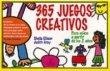 9788427022447: 365 juegos creativos