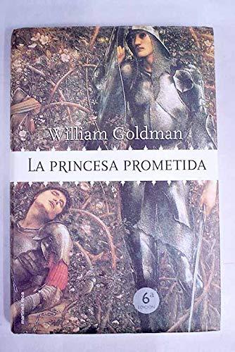 9788427024243: La princesa prometida