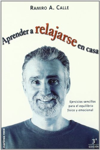 9788427024250: Aprender a relajarse en casa (Espiritualidad (m.Roca))