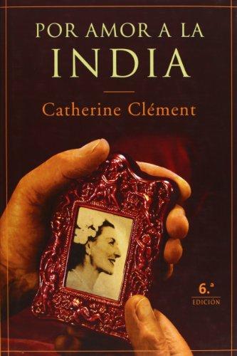 9788427024281: Por amor a la India (Novela Historica (m.Roca))
