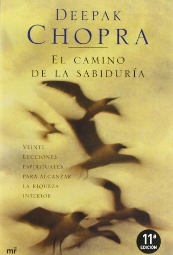 9788427024380: El Camino De La Sabiduria/ the Walk of Wisdom (Spanish Edition)