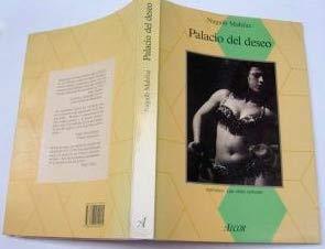 9788427024496: Palacio del deseo, el (Alcor)