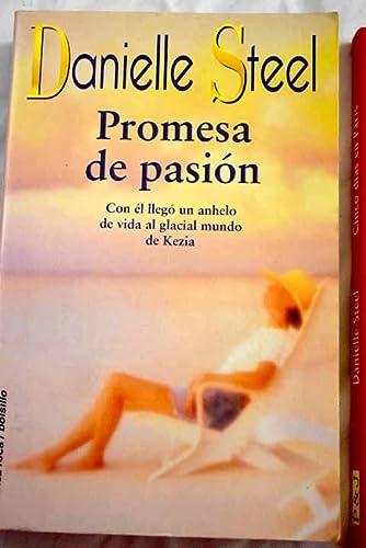 9788427024618: Promesa de pasion