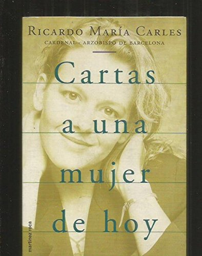 Cartas a una mujer de hoy (R) (1999) -PLEASE ASK IF AVAILABLE BEFORE ORDERING-: CARLES