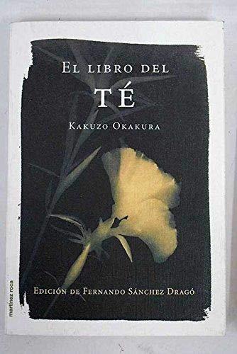 9788427024977: El libro del te