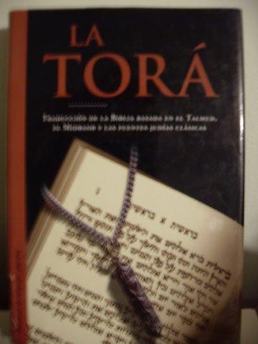 9788427025257: Tora, La (Spanish Edition)