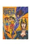 C0mo Dibujar Superchicas de Comic (Spanish Edition) (8427025815) by Christopher Hart