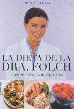 Dieta de la doctora folch, la: n/a