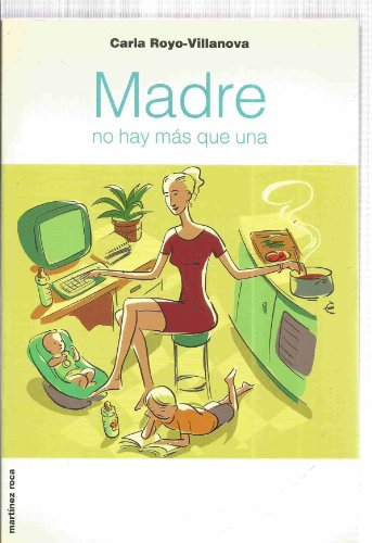 9788427026230: Madre no hay más que una (R) (2001)
