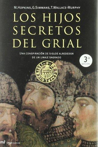 9788427026551: Los hijos secretos del Grial (MR Dimensiones)
