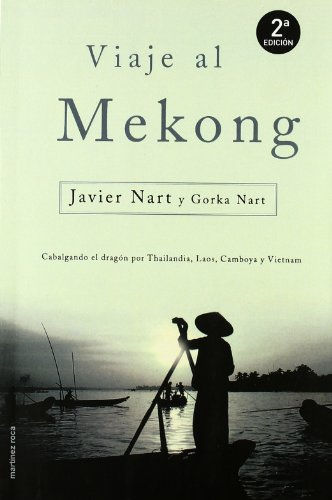 9788427026605: Viaje al Mekong (Otros Mundos)