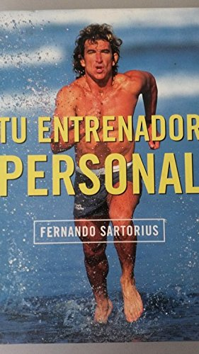 9788427026667: TU ENTRENADOR PERSONAL Your Personal Trainer